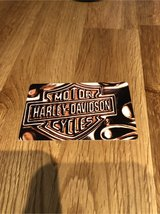 Harley Davidson gift card in Spangdahlem, Germany