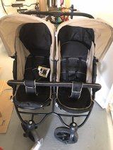 double stroller in Spangdahlem, Germany