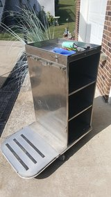 Stainless steel Tool storage and shelves in Fort Campbell, Kentucky