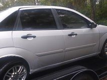 2007 Ford Focus (read description) in Cleveland, Texas