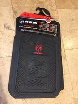 RAM weather pro car floor mats trim to fit BRAND NEW in Chicago, Illinois