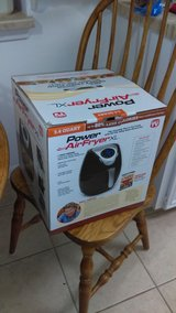 Power Air-Fryer in Tomball, Texas