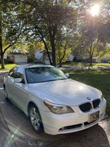 2007 BMW 525i RUST FREE in Naperville, Illinois