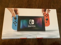 Nintendo Switch + Games in Beaufort, South Carolina