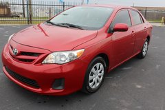 2013 Toyota Corolla - Clean Title in Bellaire, Texas