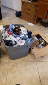 Baby Boy clothes, NB-12m in Alamogordo, New Mexico