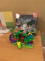 hachimals play and display -used in Joliet, Illinois