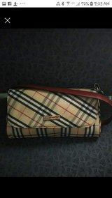 Burberry purse in Beaufort, South Carolina