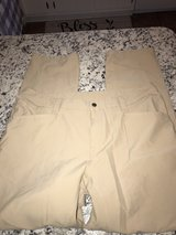 The North Face Pants Lightweight 38x30 in Beaufort, South Carolina
