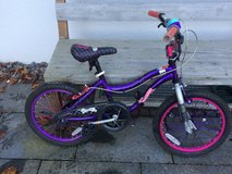 "18"" bike - Dynacraft - Monster High in Stuttgart, GE"