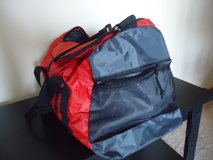 Duffle bag in Naperville, Illinois