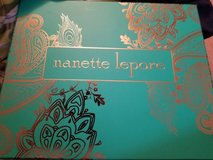 Nannete Lepore Perfume 3 piece in Clarksville, Tennessee