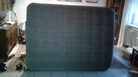 "COLEMAN QUICK BED, SINGLE HIGH AIRBED MATTRESS ""NEW"" in Ramstein, Germany"