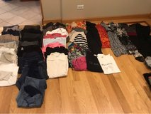 Maternity Clothes: sizes L, M & XL in Chicago, Illinois