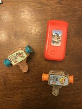 Mickey Mouse Phone & More in Yorkville, Illinois