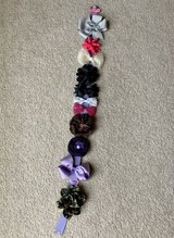 Girls Hair Bows Variety of Colors/Styles in Joliet, Illinois