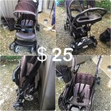 Baby Stroller for 2 *PRICE REDUCED* in Okinawa, Japan