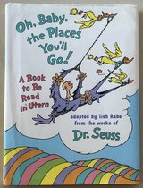 Oh, Baby, the Places You'll Go! W/Dust Jacket in Fort Drum, New York