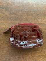 Small leather Brighton Coin Purse in Okinawa, Japan