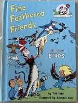 Fine Feathered Friends: All About Birds (Cat in the Hat's Learning Library) in Okinawa, Japan