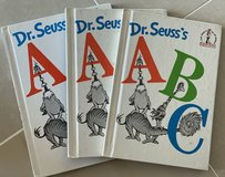 Dr. Seuss - ABC Book in Okinawa, Japan