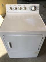 GE GAS DRYER in good SHAPE ( I CAN BRING IT TO YOUR PLACE ONCE PAID ) in Okinawa, Japan