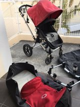 Bugaboo Stroller at excellent price in Okinawa, Japan