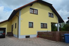RESERVED: Sizeable family friendly home in perfect location - Obermohr in Ramstein, Germany