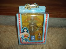Wonder Woman Invisible Jet toy in Okinawa, Japan