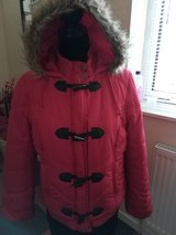 Ladies jacket size 10_12 in Lakenheath, UK