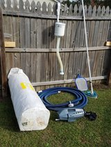 22 Ft Above Ground Pool  accessories kit in Camp Lejeune, North Carolina