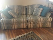 Sofa in great condition in Fort Riley, Kansas