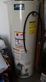RELIANCE 606 GAS WATER HEATER in 29 Palms, California