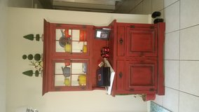 Buffet china cabinet in Yucca Valley, California