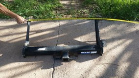 "Heavy duty Reese Hitch 2"" receiver in Alamogordo, New Mexico"