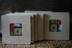 wooden picture frame great for school in Alamogordo, New Mexico