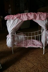 baby bed for dolls in Alamogordo, New Mexico