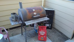 Grill (Charcoal) in Camp Pendleton, California