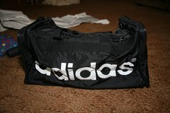ADIDAS GYM BAG in Alamogordo, New Mexico