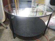 Round Coffee Table in Conroe, Texas