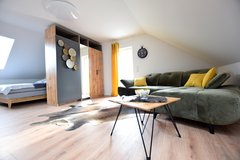 Fully furnished Apt. in Schwedelbach for rent !!! in Ramstein, Germany