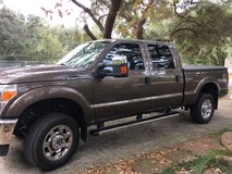 2015 Ford 250 4D Crew Cab XLT in Beaufort, South Carolina
