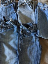 Boys jeans size 10 in Glendale Heights, Illinois