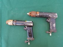 Snap On PDR5A Pneumatic Drill (2) in Wilmington, North Carolina