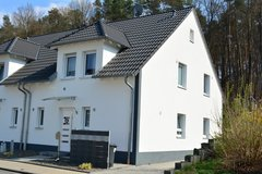FULLY FURNISHED DELUXE HOUSE IN K-TOWN CITY WITH EXCELLENT EQUIPMENT in Ramstein, Germany