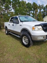 2005 f150 lariat in Beaufort, South Carolina