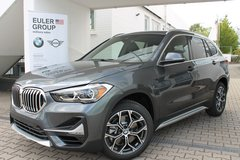 LIMITED Special offer 2020 BMW X1 xDrive 28i in Mineral Grey with black upholstery *Military Sal... in Ramstein, Germany