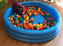 Ball Pit Balls and Pool in Naperville, Illinois