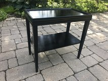 Side or end table in Naperville, Illinois