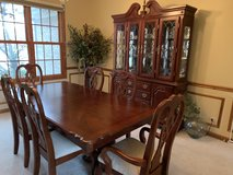 11 pc Dining Room set in Joliet, Illinois